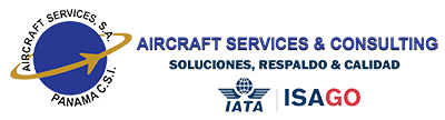 Aircraft Services - Panama