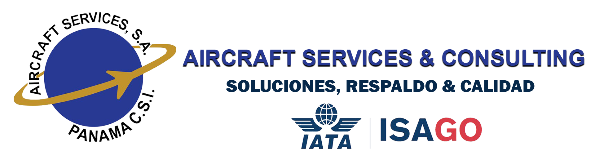 Aircraft Services - Panamá